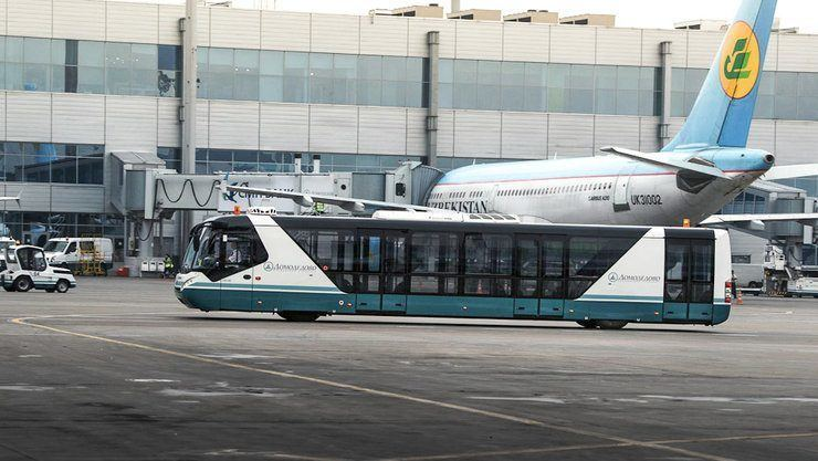 Автомобили для полета: виды автомобилей в аэропорту