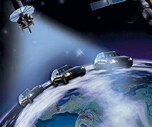 Sputnikovye avtomobilnye signalizacii