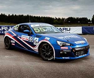 Subaru BRZ: фото, характеристики
