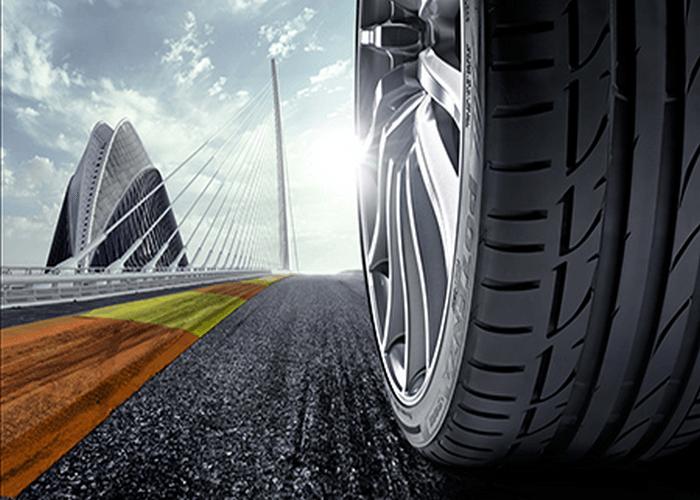 Выбор летней резины на автомобиль