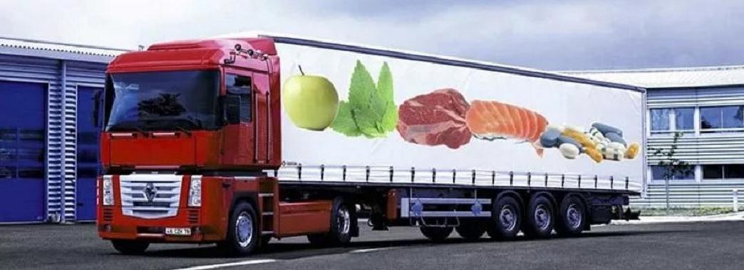 Перевозка скоропортящихся грузов - основные правила транспортировки