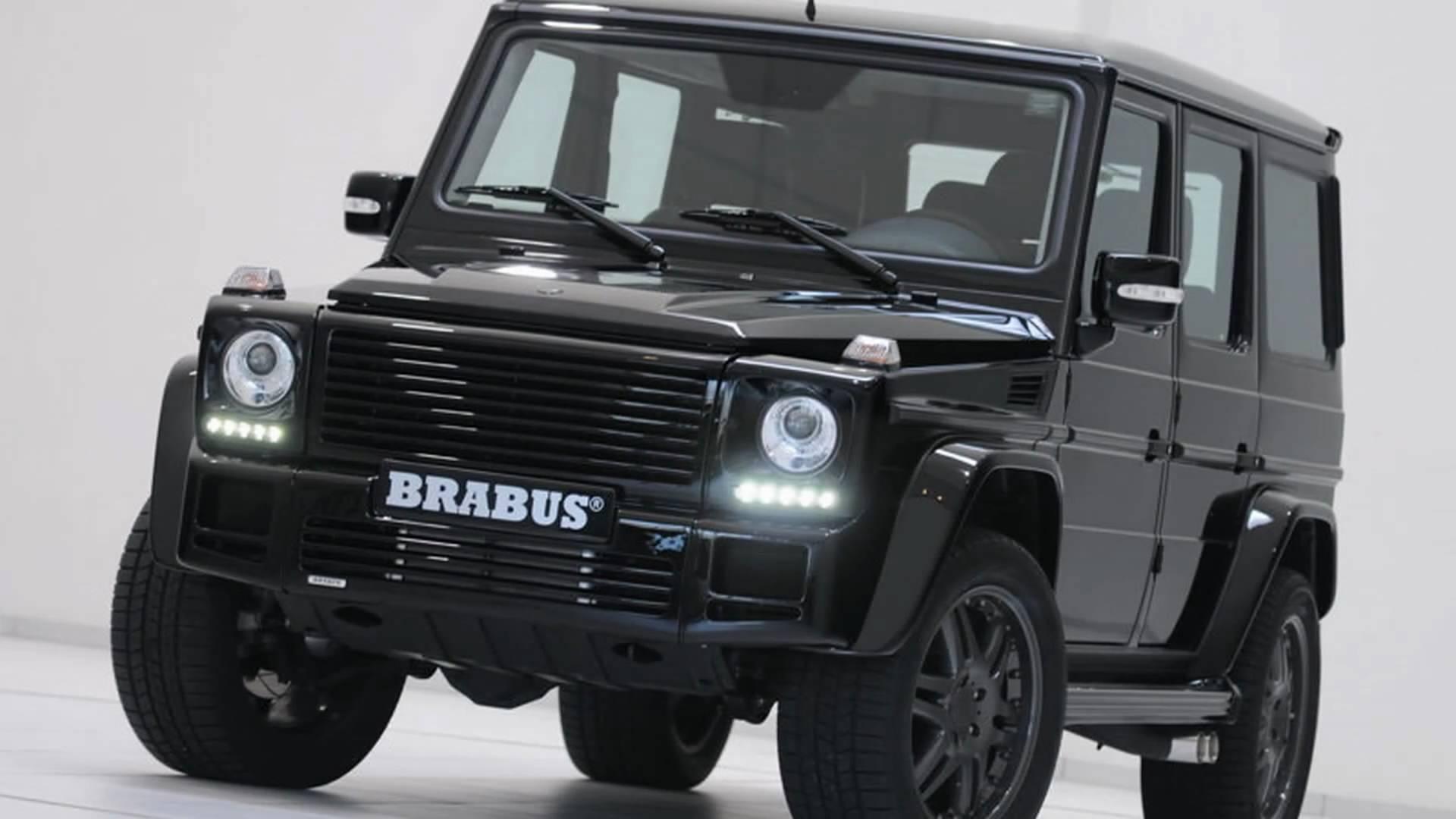 4х4 Mercedes