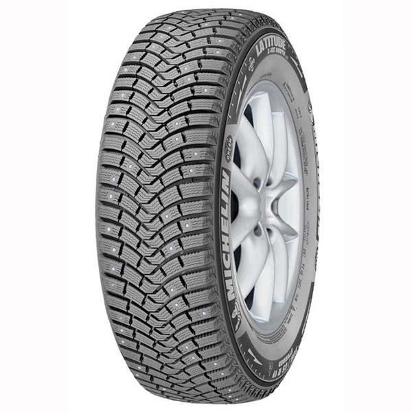 Michelin X-lce North 3