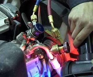ремонт кондиционера своими руками