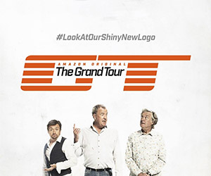 """The Great Tour"""