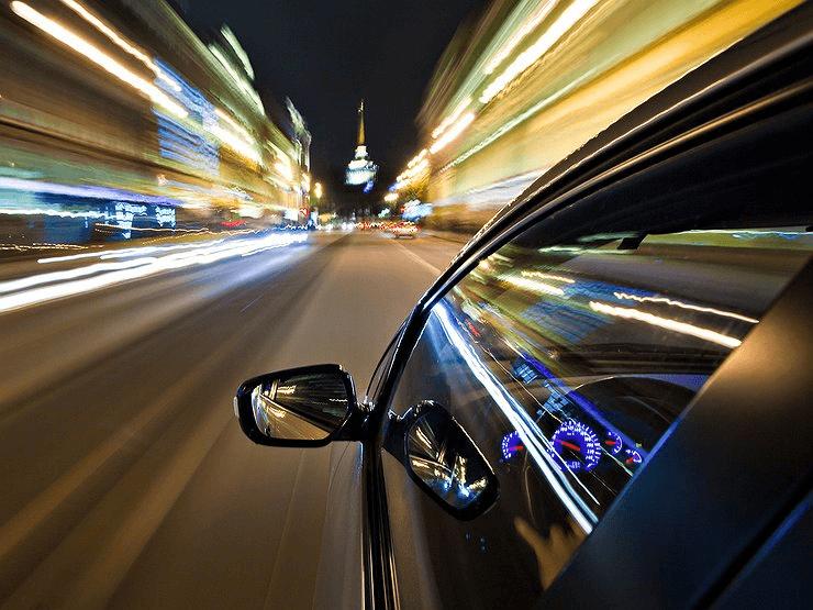 Скорость при сопротивлении качению шин