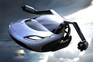 5 необыкновенно удивительных машин будущего