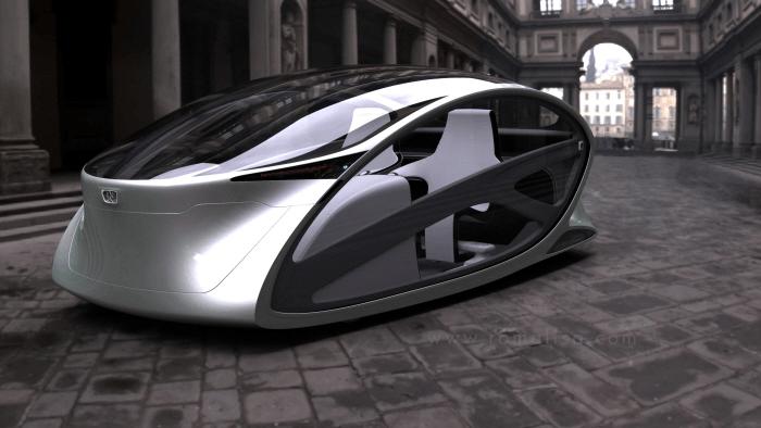 Удивительный Metromorph