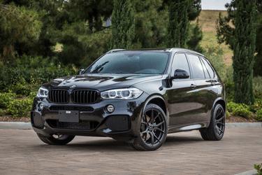 История создания и развития BMW X5